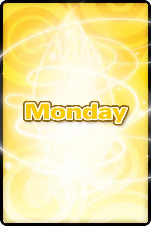สีสำหรับคนเกิดวันจันทร์