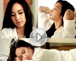 MV เพลง Lady-25 hours อั้ม-พัชราภา เป็นนางเอก Mv
