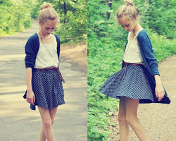 แฟชั่นเสื้อผ้า แนววินเทจ (vintage) สวยมากๆ
