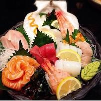 รวมรูปซูชิสุดน่ากิน จากร้านเซนเรียวซูชิ