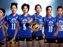 วอลเลย์สาวไทยเปิดศึกชิงแชมป์โลก2014รอบคัดเลือก