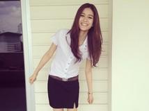 แพรว เฌอมาวีร์ นางเอก MV ภูมิแพ้กรุงเทพ น่ารักอ่ะ!