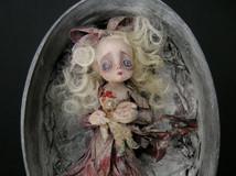 ตุ๊กตาน่าเกลียด ต้อนรับวัน ฮาโลวีน (Halloween)