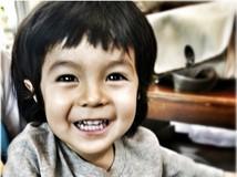 น้องเมลิค วันเฉลิมตอนเด็ก จากทองเนื้อเก้า