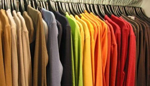 เสริมดวง ด้วยสีเสื้อผ้าประจำวัน