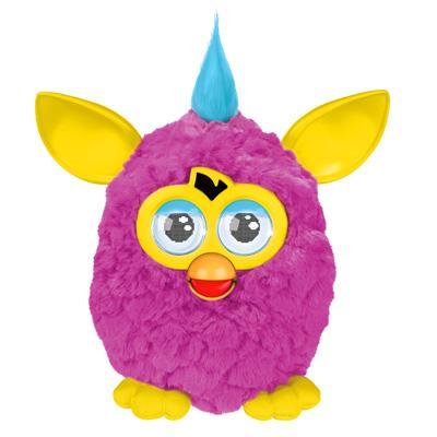 ... ์บี้ (Furby) เสริมดวงวันเกิด