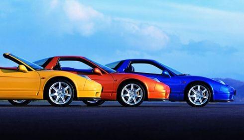 สีรถถูกโฉลก สีรถประจำวันเกิด