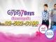 ดูดวงเดือนตุลาคม 2557 Gypsy7Days