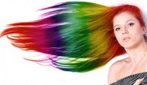 สีผมที่เหมาะกับราศีเกิด