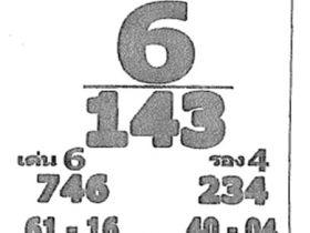 มาแน่! เลขเด็ดเจ้าพ่อปากแดง งวด 17 มกราคม 2560