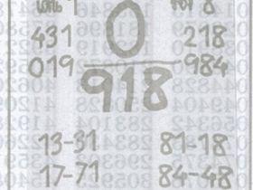 เลขเด็ดเจ้าแม่ตะเคียนทองงวด 1 กรกฎาคม 2561