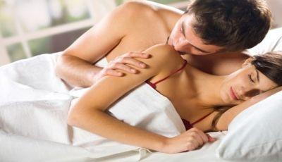 เซ็กส์กับความรัก