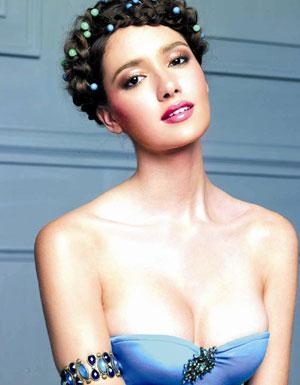 ซาร่า มาลากุล เลน หลุด! หวิวอินเตอร์ อวดหุ่นไกลถึง ฮอลลีวูด หนัง 12-12-12