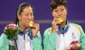 แทมมี่ น้องลักษิกา คว้าเหรียญทองเอเชียนเกมส์ 2014