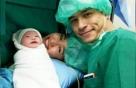 ปีเตอร์เฮลั่น! ภรรยา คลอดลูกชายคนที่2 ตั้งชื้อ น้องพูม่า