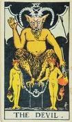 ผลการทำนายด้านทั่วไป ได้ไพ่ THE DEVIL