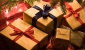 10 อันดับของขวัญต้องห้ามในวันปีใหม่