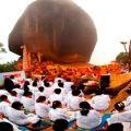 เขาคิชกุฏจันทบุรี 2558 สถานที่ไหว้พระ เสริมมงคลชีวิต วันมาฆบูชา