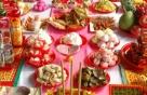 วันสารทจีน 2558 รู้จัก วันสารทจีน เทพแห่งโชคลาภ และ ของไหว้เจ้าวัน สารทจีน