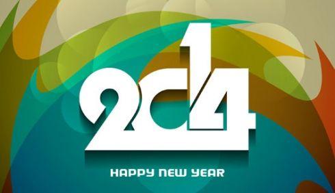 คำอวยพรปีใหม่ กลอนปีใหม่ 2557 คำอวยพรปีใหม่ 2557