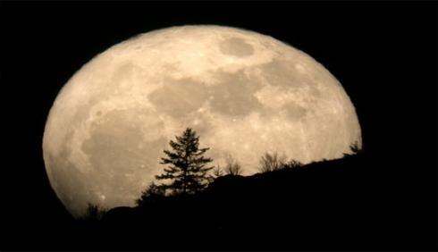 จับตา!! ซุปเปอร์มูน( Super Moon) พระจันทร์ใกล้โลกมากที่สุดในรอบปี 5 พ.ค.นี้