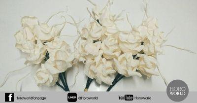 อ่านก่อนไป! กำหนดการวางดอกไม้จันทน์ วันที่ ๒๖ ตุลาคม ๒๕๖๐