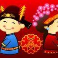 ตรุษจีน 2558 การไหว้ตรุษจีน ของไหว้ตรุษจีน 2558