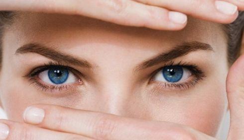 เคล็ดลับตาสวยง่ายๆ แค่ 8 วิธี