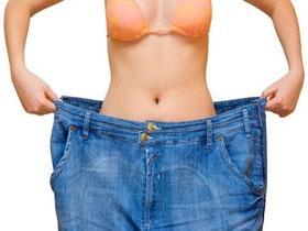 5 อาหารช่วยลดน้ำหนักได้อย่างใจ